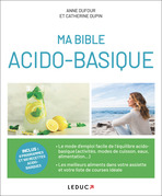Ma bible acido-basique
