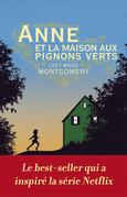 Anne et la maison aux pignons verts