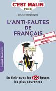 L'anti-fautes de français, c'est malin