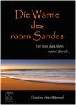 Die Wärme des roten Sandes