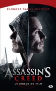 Assassin's creed : Le roman du film