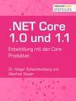 .NET Core 1.0 und 1.1
