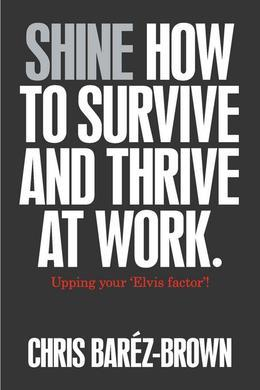 Shine: How to Survive and Thrive at Work
