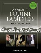 Manual of Equine Lameness