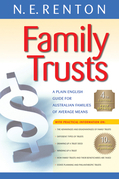 Family Trusts: A Plain English Guide for Australian Families of Average Means