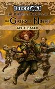 The Gates of Night: The Dreaming Dark, Book 3
