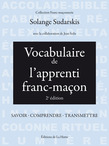 Vocabulaire de l'apprenti franc-maon
