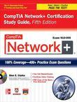 CompTIA Network+ Certification Study Guide N10-005 5/E (BOOK)