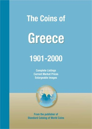 Coins of the World: Greece