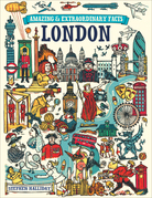 Amazing &amp; Extraordinary Facts: London