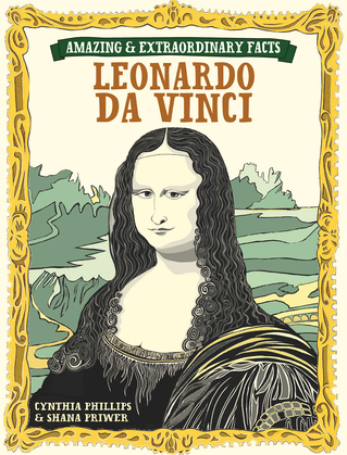 Amazing & Extraordinary Facts: Da Vinci
