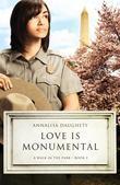 Love Is Monumental