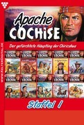 Apache Cochise Staffel 1 - Western