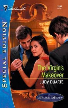 The Virgin's Makeover