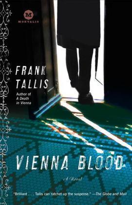 Vienna Blood: A Novel