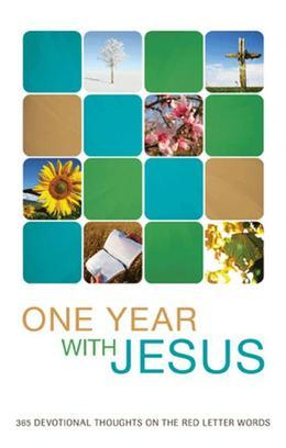 One Year with Jesus