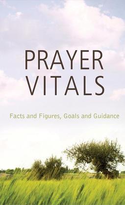 Prayer Vitals