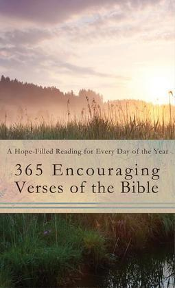365 Encouraging Verses of the Bible