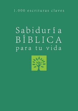 Sabiduría bíblica para tu vida