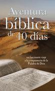 Aventura bíblica de 40 días