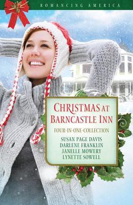 Christmas at Barncastle Inn