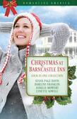 Christmas at Barncastle Inn