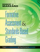 Formative Assessment & Standards-Based Learning