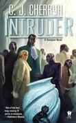 Intruder: Foreigner #13