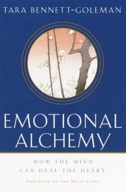 Emotional Alchemy: How the Mind Can Heal the Heart