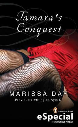 Tamara's Conquest: (An eSpecial from Berkley Heat)