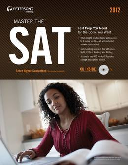 Master the SAT: Diagnosing Strengths and Weaknesses: Part II of V