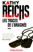 Les traces de l'araigne
