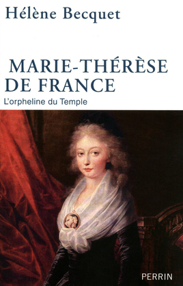 Marie-Thérèse de France