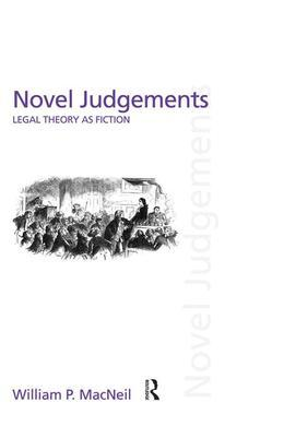 Novel Judgments