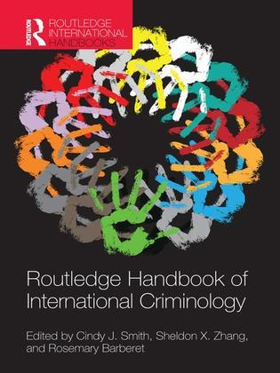Routledge Handbook of International Criminology