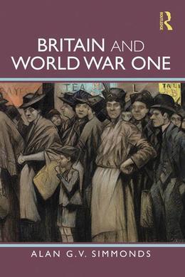 Britain and World War One