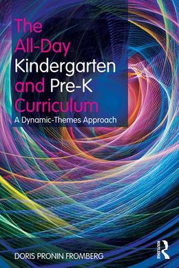 The All-Day Kindergarten Curriculum