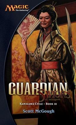 Guardian, Saviors of Kamigawa: Kamigawa Cycle, Book III