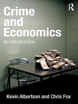 Crime and Economics