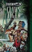 In the Claws of the Tiger: War-Torn, Book 3
