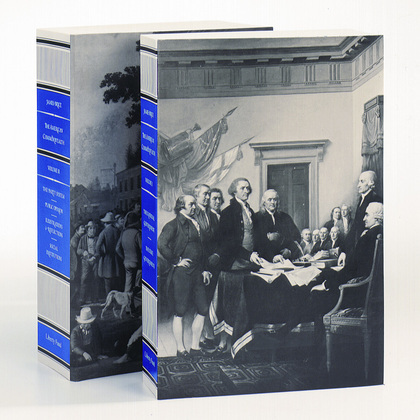 The American Commonwealth, The: Two Volume Paperback Set