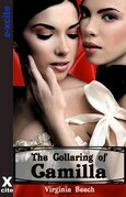 The Collaring of Camilla: Three erotic stories set in Victorian London