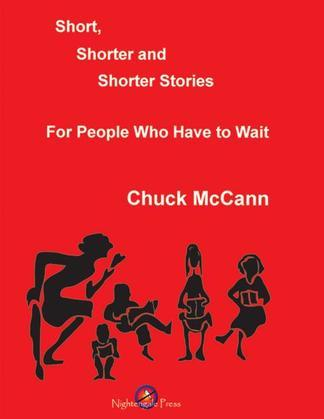 Short, Shorter and Shorter Stories I