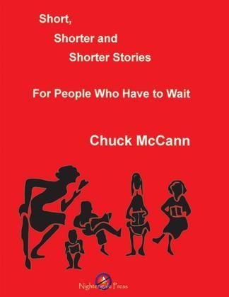 Short, Shorter and Shorter Stories I