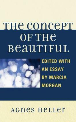 The Concept of the Beautiful