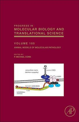 Animal Models of Molecular Pathology