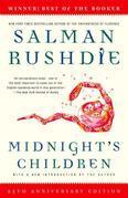Midnight's Children: A Novel
