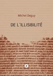 De l'illisibilité