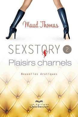Sexstory 2