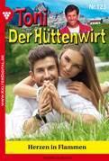 Toni der Hüttenwirt 123 - Heimatroman